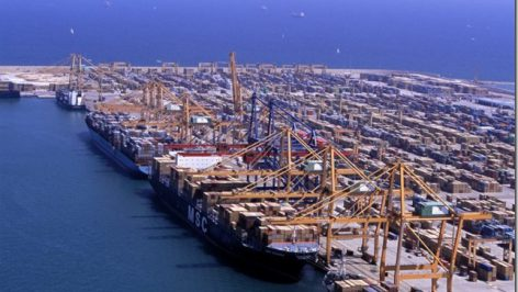 The Goals Of The Year For The Healing Of The Shipping Industry