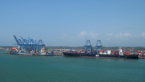 Global Shipping Industry Faces Challenges In Rapidly Changing Scenario