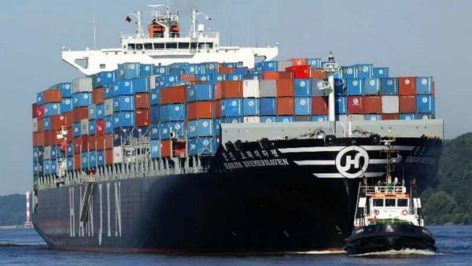 The Recovery Of The Shipping Market: What Graphics And Figures Hide